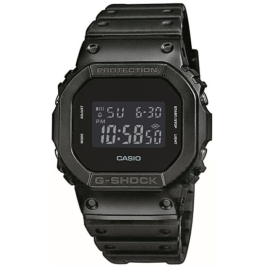 Casio Uhren G-Shock DW-5600BB-1ER
