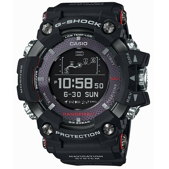 Uhr GPR-B1000-1ER Premium Superior