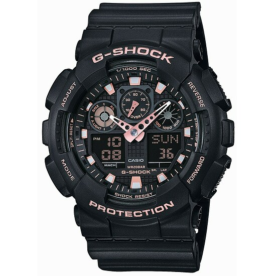 Uhren GA-100GBX-1A4ER