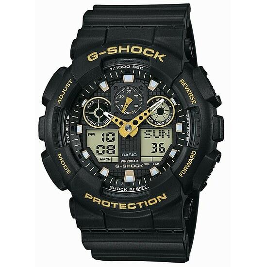 Uhren GA-100GBX-1A9ER