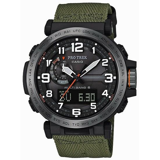 Uhren Pro Trek PRW-6600YB-3ER Monte Tamaro