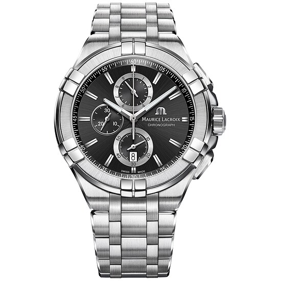 Herrenuhr AI1018SS002330-1 der Uhrenserie Aikon
