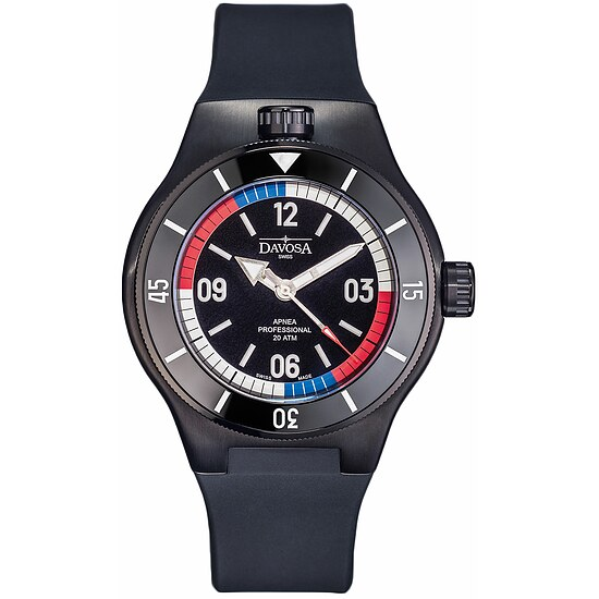Davosa Herrenuhr Apnea Diver 16157055 bei Uhrendirect - Markenuhren