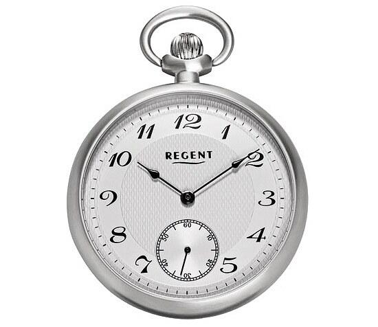 Taschenuhr von Regent P 86 bei Uhrendirect - Markenuhren