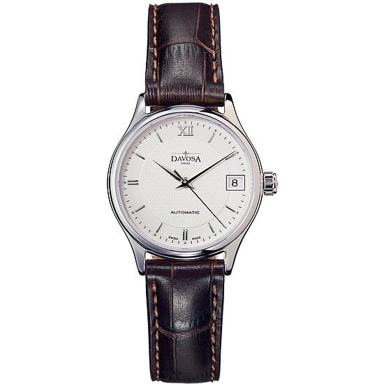 Image of Davosa Damenautomatik der Uhrenserie Heritage 166.188.32