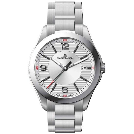 Herrenuhr MI1018-SS002-130 der Uhrenserie Miros