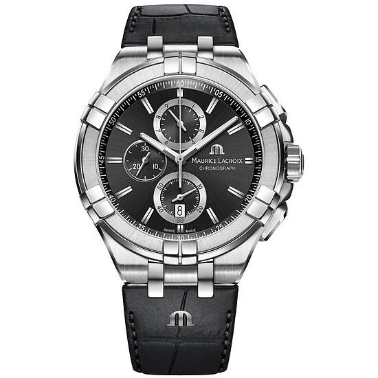 Herrenuhr AI1018SS001330-1 der Uhrenserie Aikon