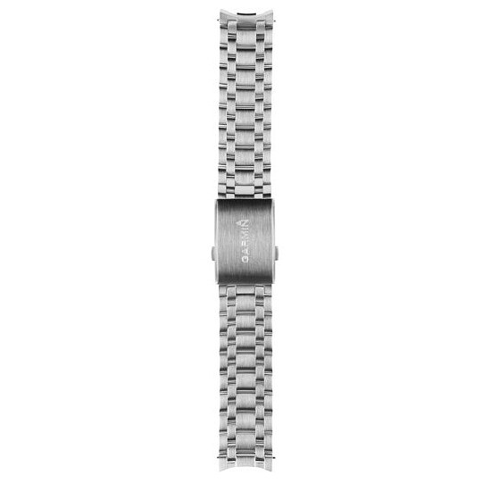 Image of Garmin 010-12416-01 Titanarmband für fenix Chronos