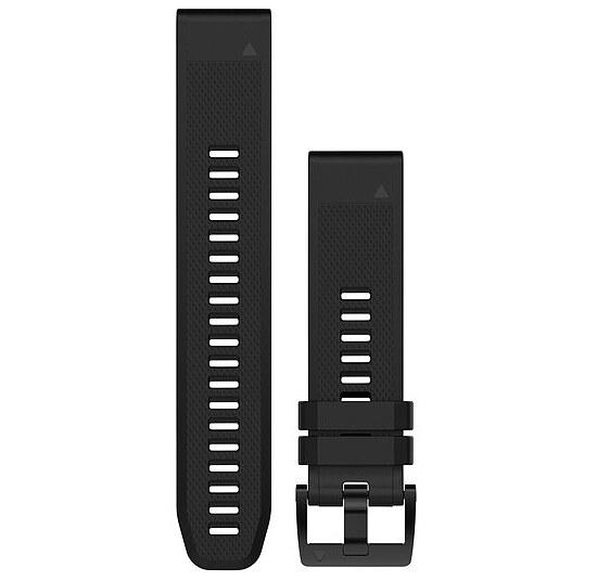 Image of Garmin 010-12496-00 Quick Fit Silikonarmband für fenix 5 und Quatix 5