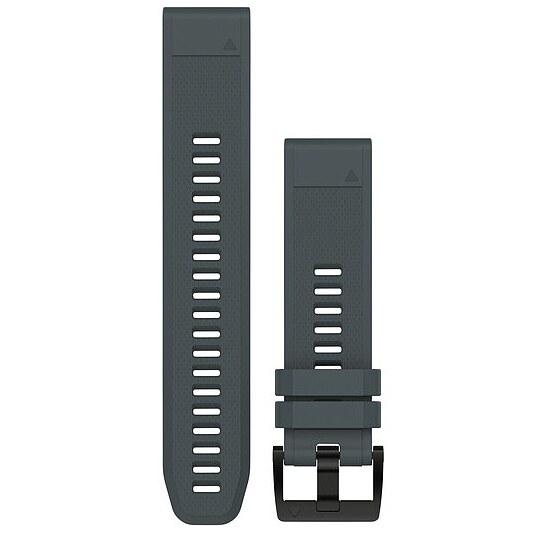 Image of Garmin 010-12496-01 Quick Fit Silikonarmband für fenix 5 und Quatix 5