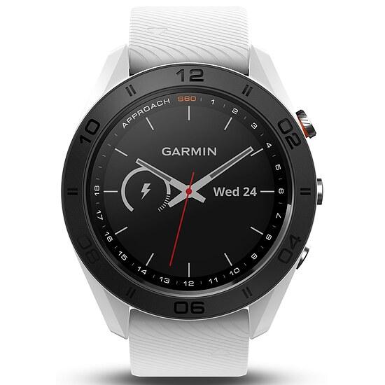 Garmin Approach S60 mit Sportarmband Ref. 010-0...