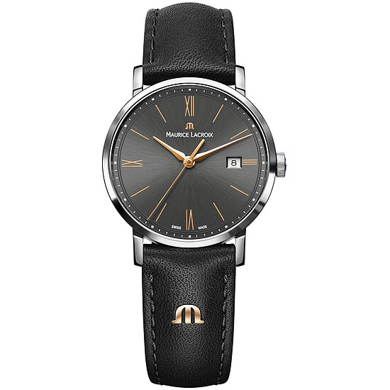 Maurice Lacroix Damenuhr EL1084SS001813 der Uhrenserie Eliros