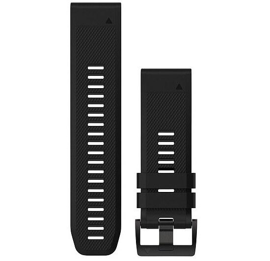 Garmin 010-12517-00 Quick Fit Silikonarmband für fenix 5X bei Uhrendirect - Markenuhren