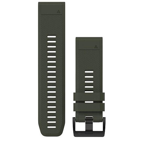 Garmin 010-12517-03 Quick Fit Silikonarmband für fenix 5X bei Uhrendirect - Markenuhren