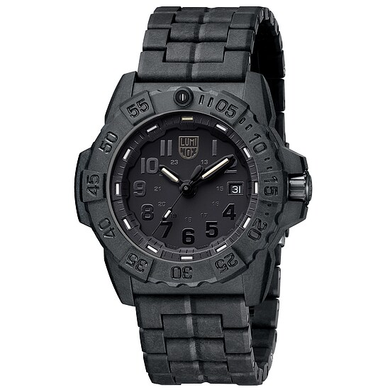 Luminox NAVY SEAL 3500 XS.3502.BO der Uhren-Serie Navy Seal 3500 Series - ultimative Beleuchtung