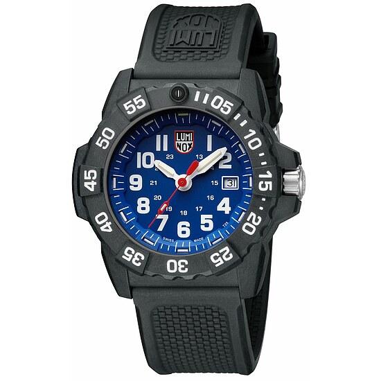 Uhr von Luminox 3503 Navy Seal Serie 3500