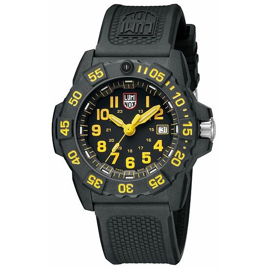 Uhr von Luminox 3505 Navy Seal Serie 3500