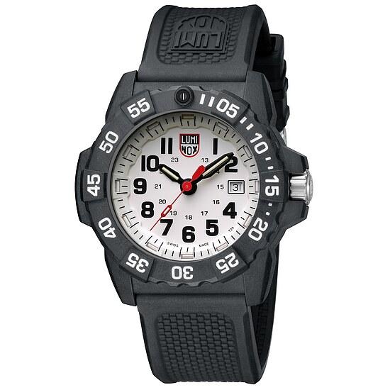 Uhr von Luminox 3507 Navy Seal Serie 3500