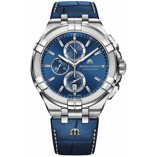 Herrenuhr AI1018SS001430-1 der Uhrenserie Aikon