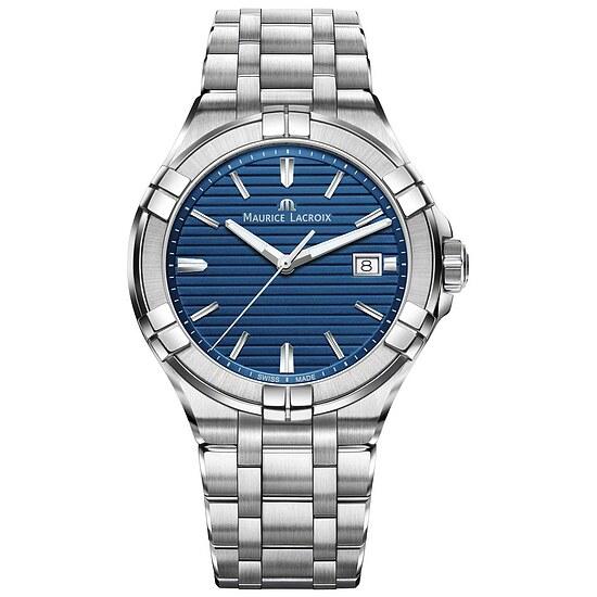 Herrenuhr AI1008SS002431-1 der Uhrenserie Aikon