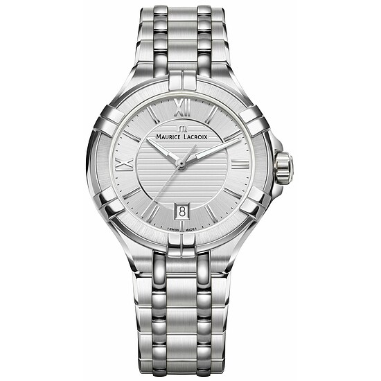 Damenuhr AI1004SS002130-1 der Uhrenserie Aikon
