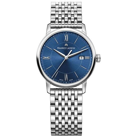 Maurice Lacroix Eliros EL1094-SS002-410-1 Damenuhr der Uhren-Serie Eliros X-Change