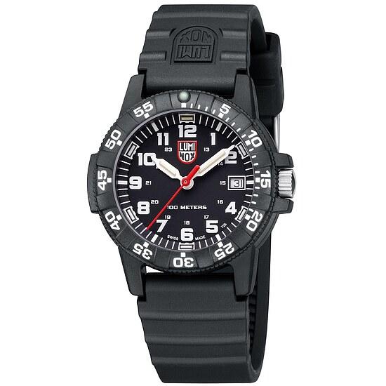Armbanduhr von Luminox 0301 - Original Leatherback Sea Turtle 030 bei Uhrendirect - Markenuhren