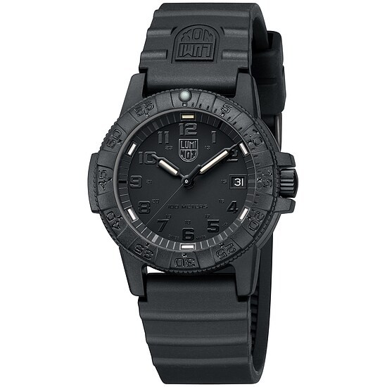 Armbanduhr von Luminox 0302 - Original Leatherback Sea Turtle 030 bei Uhrendirect - Markenuhren