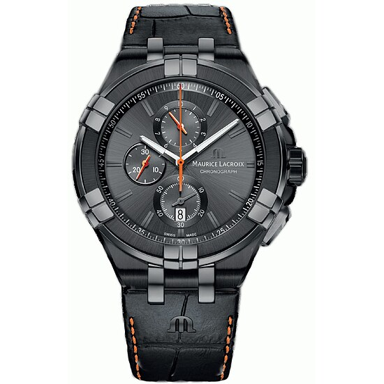 Herrenuhr AI1018PVB01-334-1 der Uhrenserie Aikon