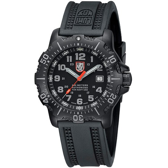 Luminox AUTHORIZED FOR NAVY USE A.N.U. XS.4221.NV.L der Uhren-Serie AUTHORIZED FOR NAVY USE A.N.U. 4220 Series - ultimative Beleuchtung
