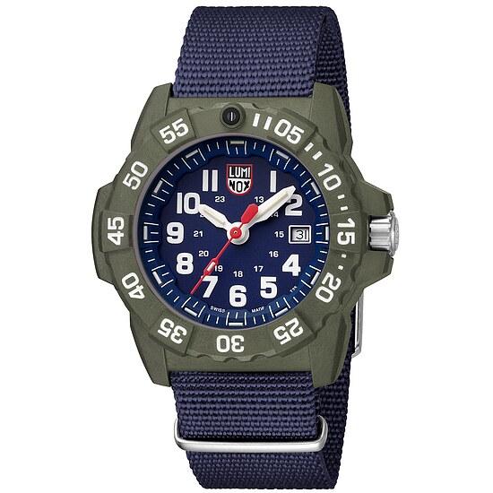 Uhr von 3503.ND Navy Seal Serie 3500