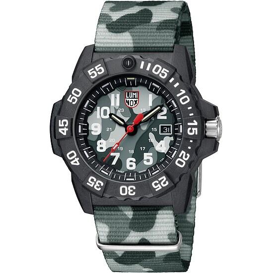 Uhr von 3507.PH Navy Seal Serie 3500