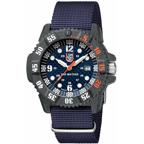 Uhr von 3803.C Master Carbon Seal Serie 3800