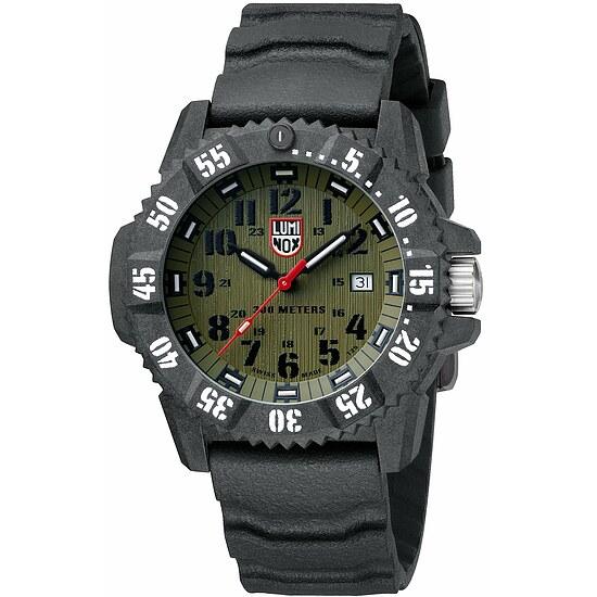 Uhr von 3813 Master Carbon Seal Serie 3800