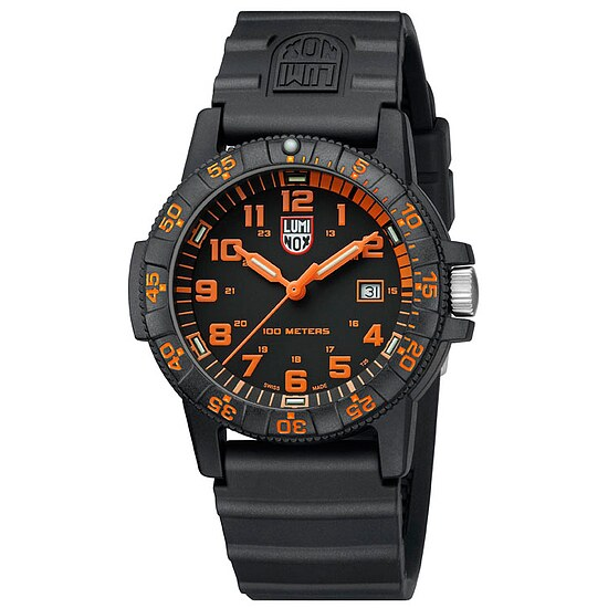 Luminox Leatherback SEA TURTLE GIANT 0329 aus der Series Leatherback SEA TURTLE 0320 Series - ultimative Beleuchtung