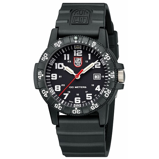 Luminox Leatherback SEA TURTLE GIANT XS.0321.L aus der Series Leatherback SEA TURTLE 0320 Series - ultimative Beleuchtung