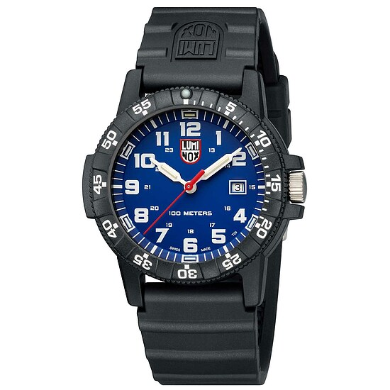 Luminox Leatherback SEA TURTLE GIANT XS.0323.L aus der Series Leatherback SEA TURTLE 0320 Series - ultimative Beleuchtung