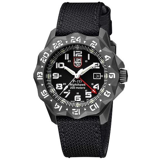 Uhr von 6421 F-117 Nighthawk