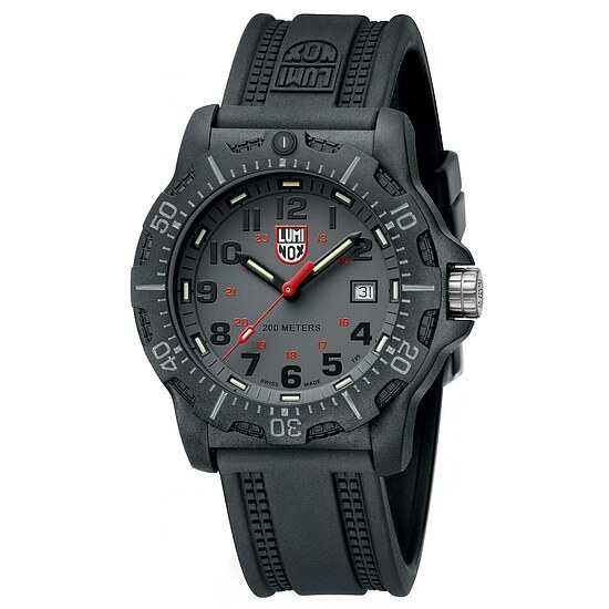 Luminox Black OPS 8880 Series 8882 aus der Uhren-Serie Black OPS 8880 Series - ultimative Beleuchtung