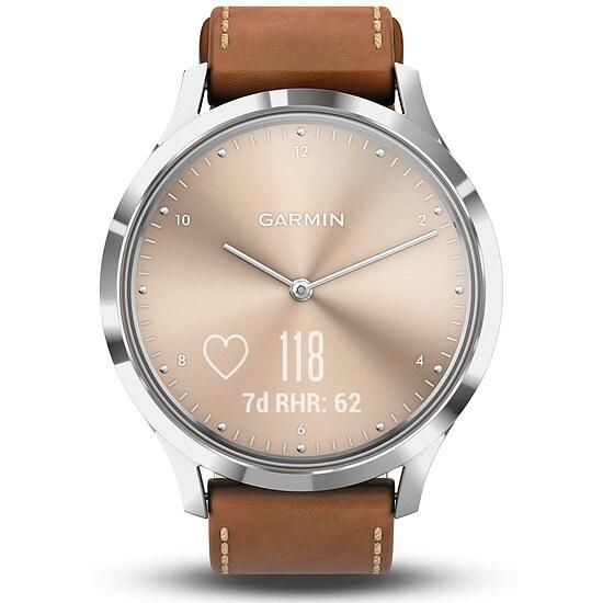 Vivomove 010-01850-AA Premium mit Lederband