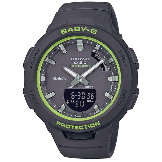 Uhren Baby-G BSA-B100SC-1AER