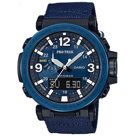 Uhren Pro Trek PRG-600YB-2ER Punta San Matteo