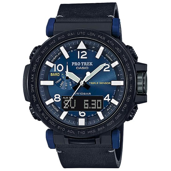Uhren Pro Trek PRG-650YL-2ER Punta Sorapiss