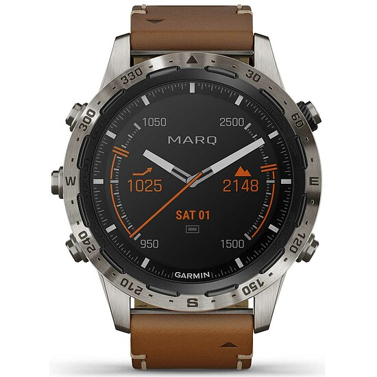 Marq Adventurer Ref. 010-02006-27 Multisport GPS Smartwatch