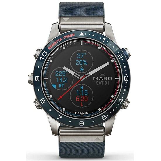 Marq Captain Ref. 010-02006-07 Multisport GPS Smartwatch