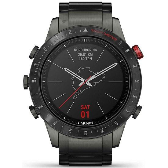 Marq Driver Ref. 010-02006-01 Multisport GPS Smartwatch