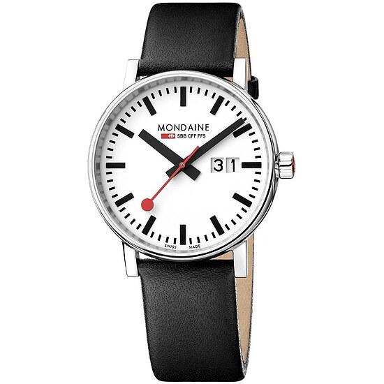 Armband-Uhr Evo2 von Mondaine MSE.40210.LB Preisvergleich