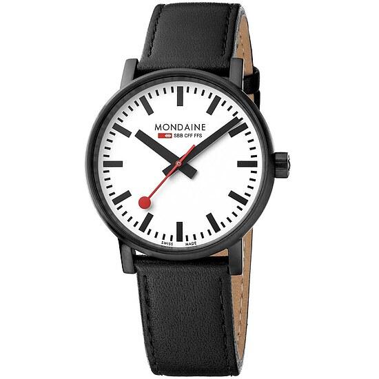 Armband-Uhr Evo2 von Mondaine MSE.40111.LB Preisvergleich