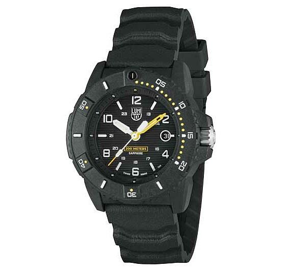 Uhr von 3601 Navy Seal Serie 3600