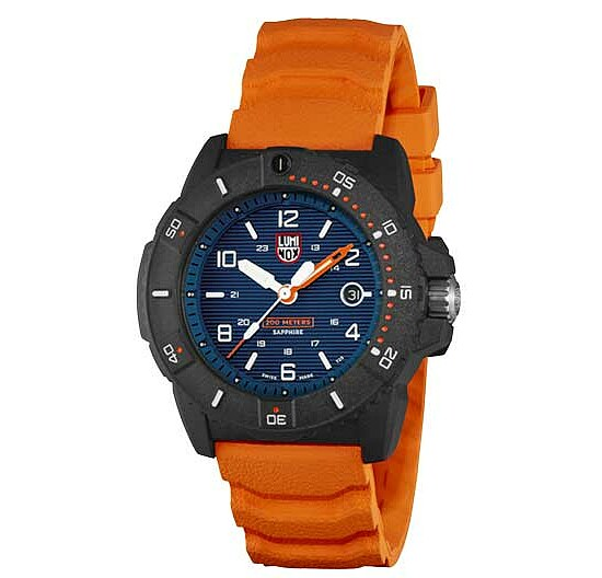 Uhr von 3603 Navy Seal Serie 3600